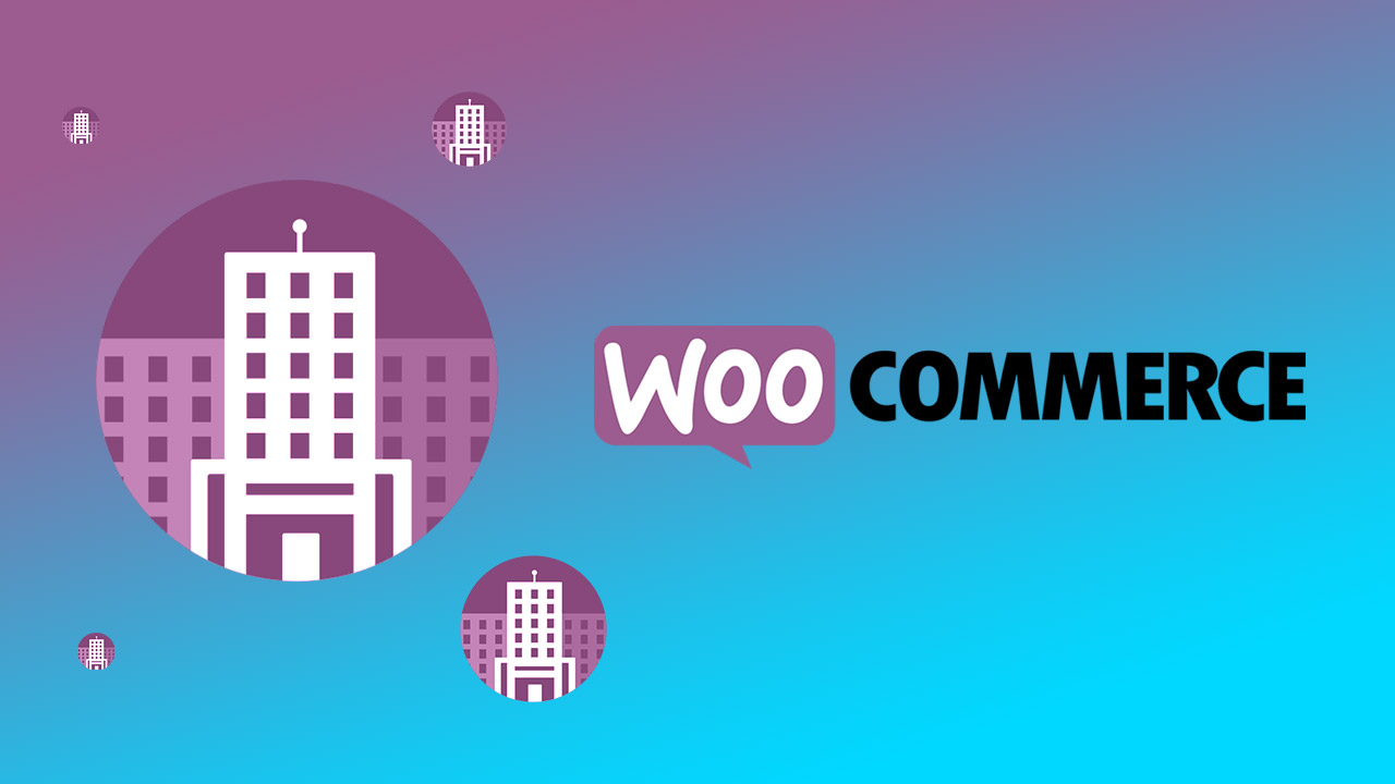 WooCommerce - add City and District for shipping zones