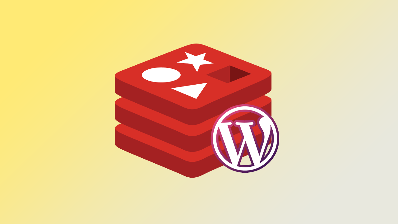 Install Redis to accelerate your WordPress website