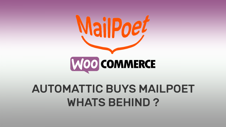 Automattic buys MailPoet whats behind ?