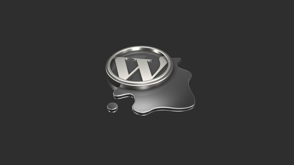 WordPress 3D Sploit