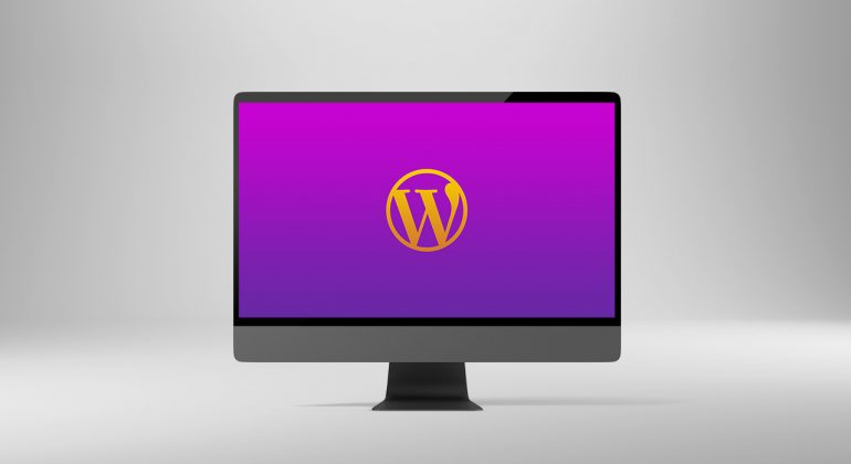 WordPress Wallpapers Download