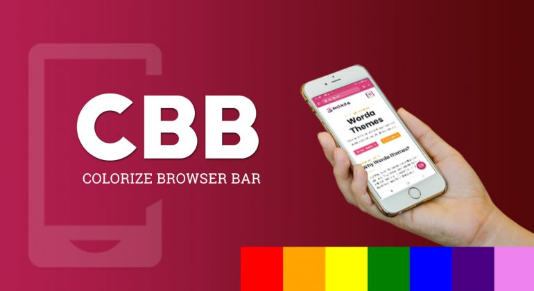 Colorize Browser Bar FREE Download